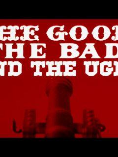 The Good, the Bad and the Ugly – 4K UHD Blu-ray Screenshots