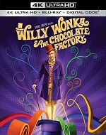 Willy Wonka and the Chocolate Factory - 4K UHD Blu-ray Review
