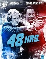 48 Hrs. [1982] (Paramount Presents) Blu-ray Review