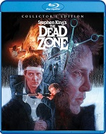 The Dead Zone [Collector's Edition] Blu-ray Review